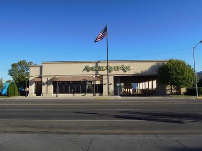 American Bank East