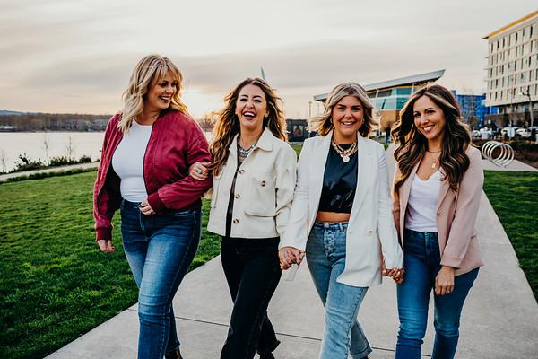 Dream Team Winery Meet-Up