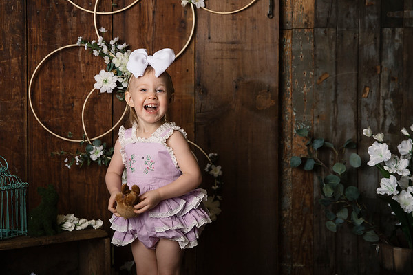 Katerina {Easter Mini}