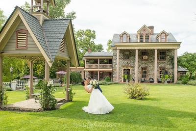 Amelia and Steve's Wedding