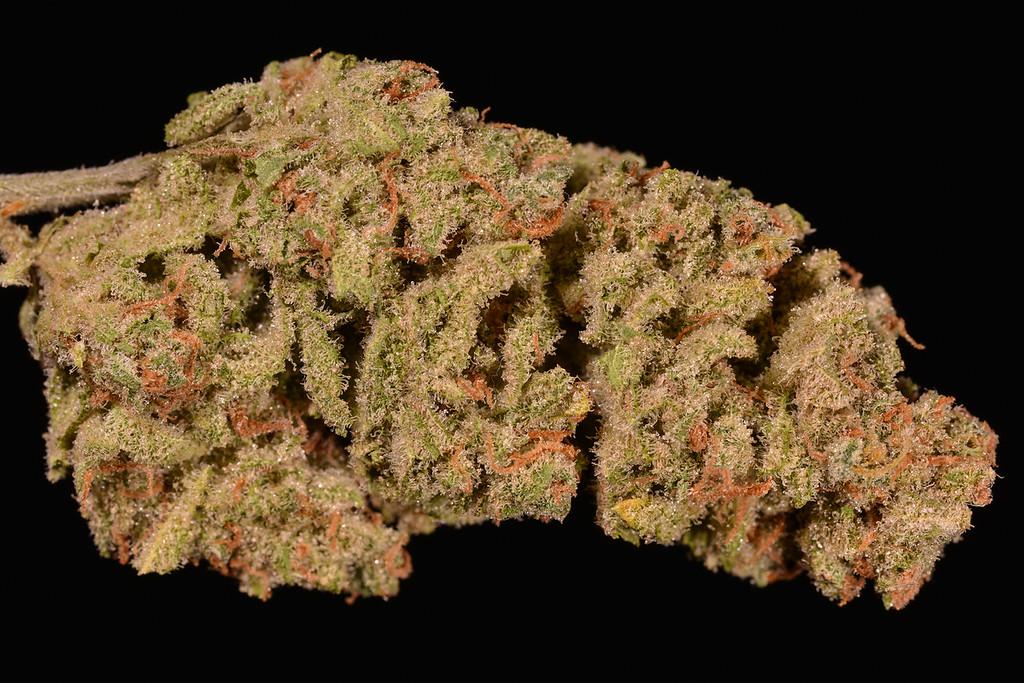 . No. 22: Green Crack (Ry Prichard, The Cannabist)