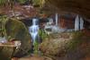 Silvermine Falls