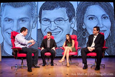 AsiaD: SV Entrepreneurs Panel