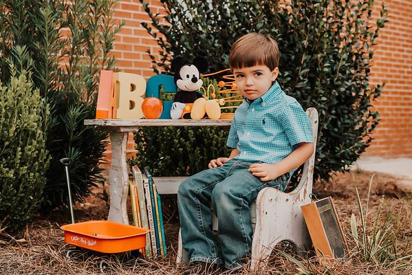 SBC Preschool 2019  - Ruston