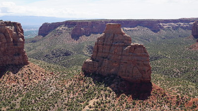 2019.06 Colorado National Monument