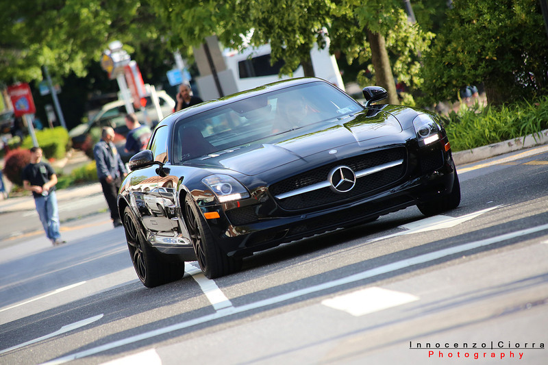 Occupy Glen Cove Cruise Night Thurs