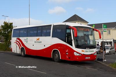 Portlaoise (Bus), 27-09-2016