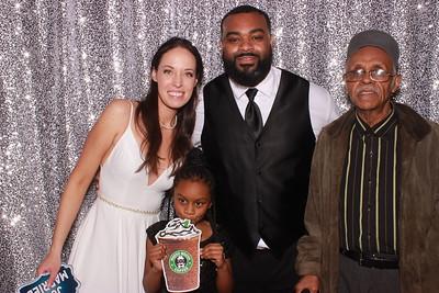 Spencer & Katelyn's Wedding pics