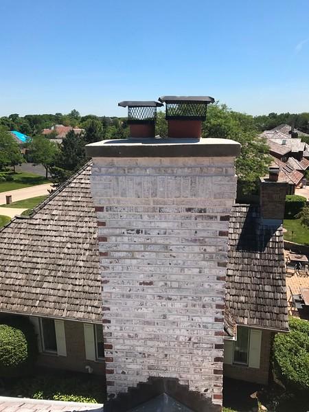 Cedar Shake Roofing Project Oak Brook