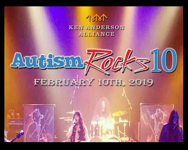 Autism Rocks 10 - February 10th, 2019