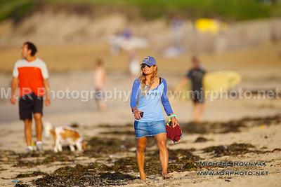 Montauk 2013, 08.10.13 The Beach Scene