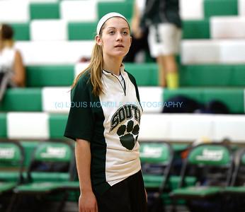 SPHS Girls Varsity Basketball vs. New Brunswick High School 1-13-2014