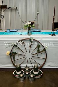 Brett & Amber Rogers Wedding <3