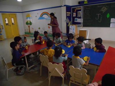 Parental Involvement in School Activity - Snoopys on 6.1.2020