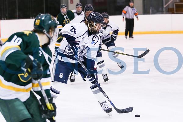 SUNYAC Quarterfinal Ice Hockey vs. Brockport