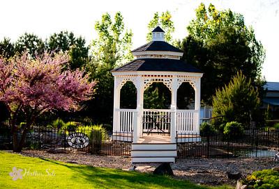 On Collin's Pond Wedding Venue~Spring 2020