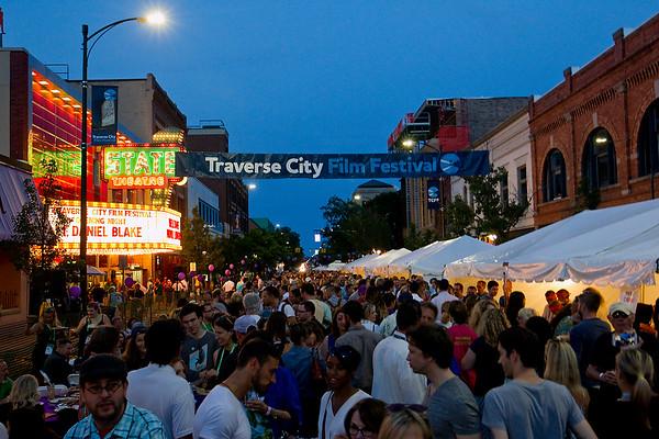2017 Traverse City Film Festival