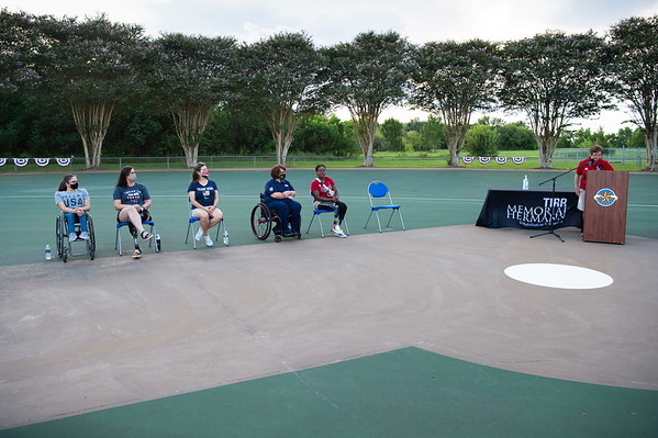 Paralympic Athletes - 2021