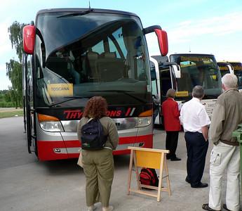 Toscana july 2006