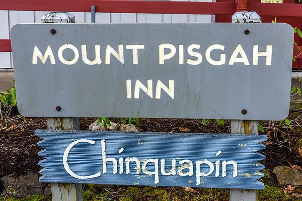 Mount Pisgah PCA Breakfast Ramble - 4-6-19