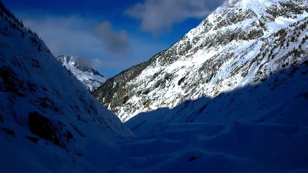 Chamonix Jan-2013