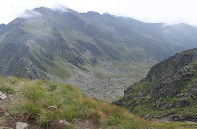 Conquer the Transylvanian Alps