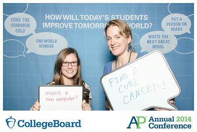 college board annual conference 7.9.14 + 7.10.14