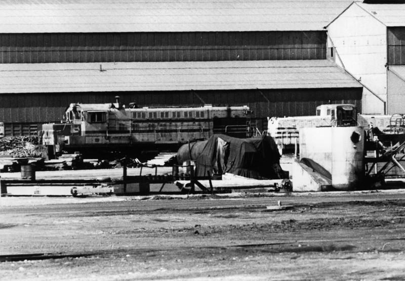 USS Geneva 39, March 6, 1971. (Ken Ardinger Photo)