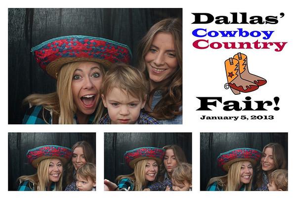 Dallas' Birthday Party