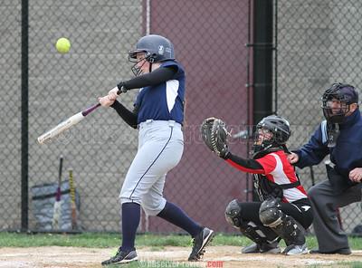 Watkins Softball 5-13-15