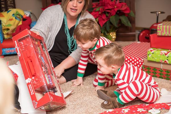 Christmas 2015 (Dec 24-25)