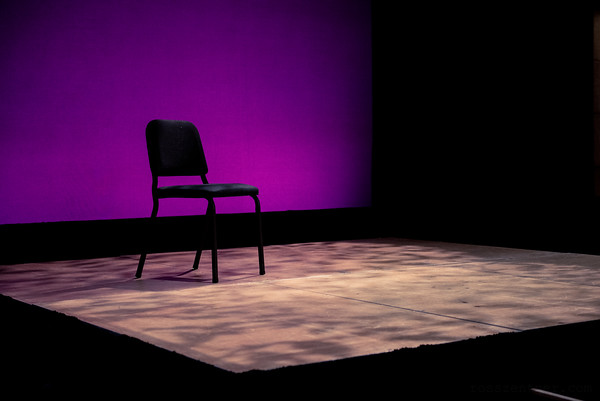 """Forward Theater Company """"Two Steps Forward: Monologue Festival"""""""