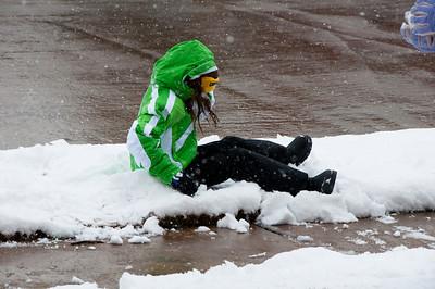 Snow Day (2) Feb. 11, 2010