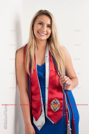 O'Keefe Graduation