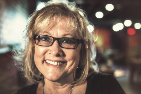 Carolyn Hartley