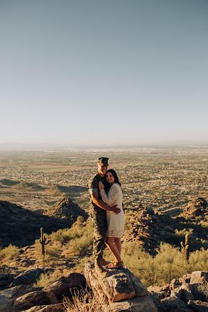 Eli & Abby Engagement