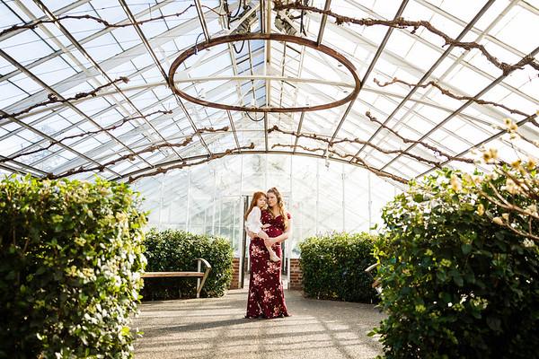 Rylee + Julia   Longwood Gardens   01.05.2020