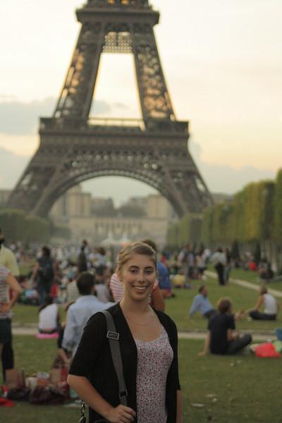 Paris - Septembre 2011