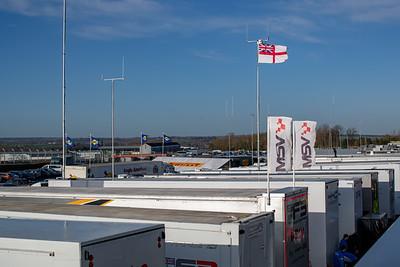 2019 British GT Championship - Donington Park Media Day
