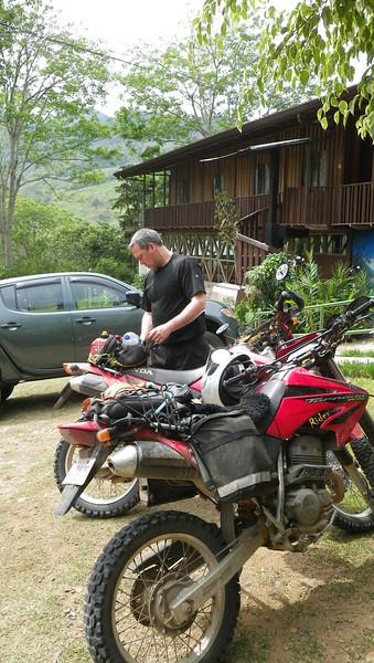 Costa Rica - Day 10, March 29, 2011