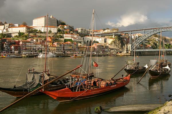 Porto Portugal - March 2008