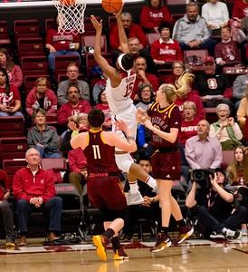 Stanford WBB 2018-19