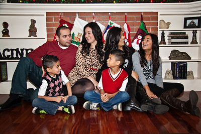 The Montes Family