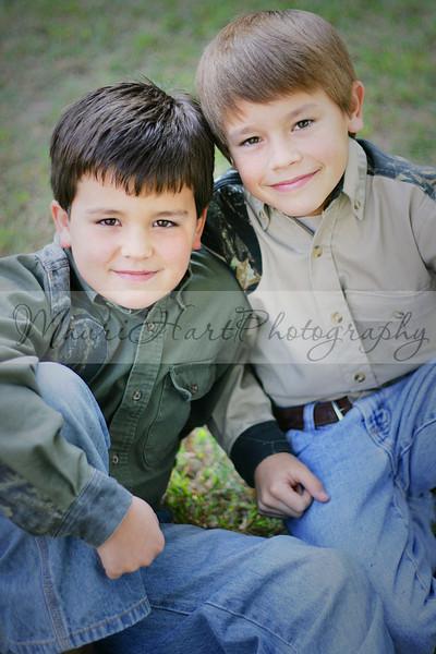 Ty & Luke