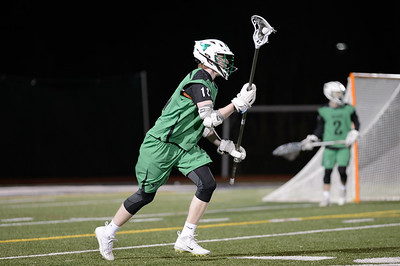 Tigard High School Boys Varsity Lacrosse vs Lake Oswego
