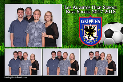 Los Alamitos HS Boys Soccer