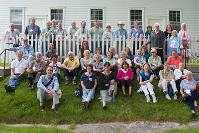 Shaker Seminar 2014