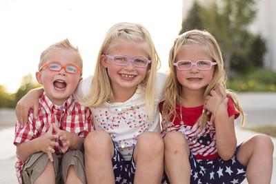 Semon Family