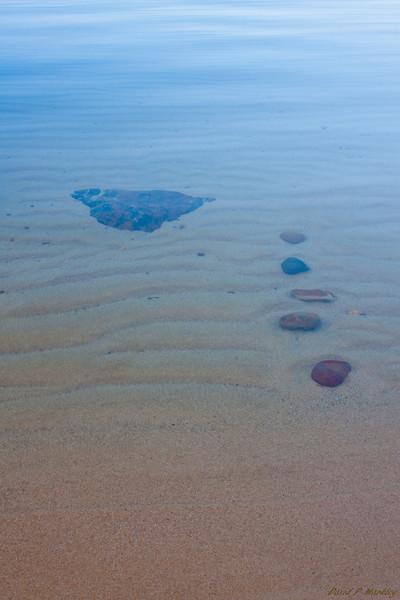 Sand Trail