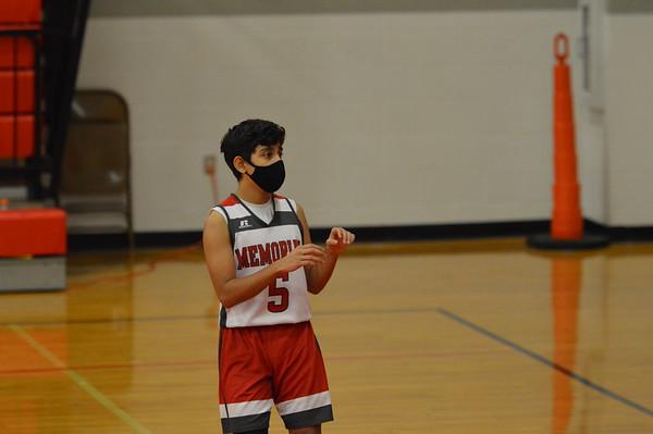 7A Basketball Vs Vernon